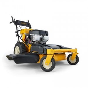 Газонокосилка бензиновая Cub Cadet WIDE CUT E-Start в Казани